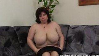 Vibrator, Ouer, Groot Anties, Milf, Ouer