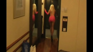 Blond, Oraal, Hotel, Amateur, Self Gemaak